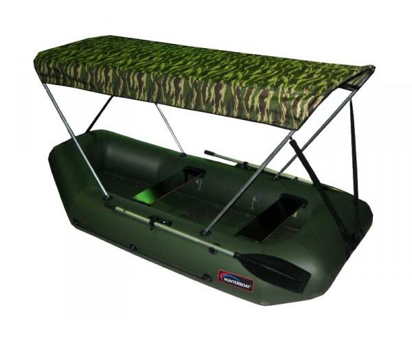 купить тенты для надувной лодки